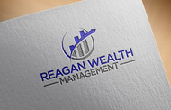 Reagan Wealth Management Logo - Entry #623