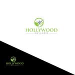 Hollywood Wellness Logo - Entry #39