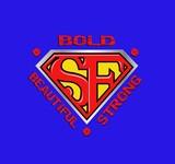 Superman Like Shield Logo - Entry #5