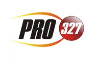 PRO 327 Logo - Entry #45