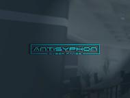 Antisyphon Logo - Entry #488