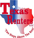Texas Renters LLC Logo - Entry #157