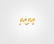 MUM Logo - Entry #130