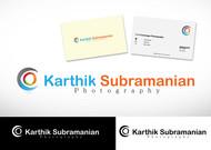Karthik Subramanian Photography Logo - Entry #89