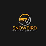 Snowbird Retirement Logo - Entry #36