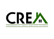 Commercial real estate office Logo - Entry #61