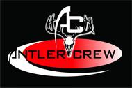 Antler Crew Logo - Entry #133