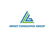 Impact Consulting Group Logo - Entry #9