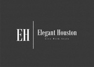 Elegant Houston Logo - Entry #205