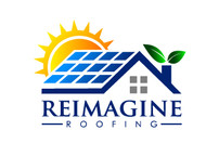 Reimagine Roofing Logo - Entry #361