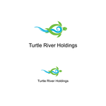 Turtle River Holdings Logo - Entry #119