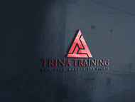 Trina Training Logo - Entry #7