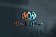 Meraki Wear Logo - Entry #192