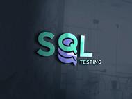 SQL Testing Logo - Entry #494