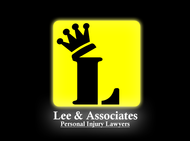 Law Firm Logo 2 - Entry #35