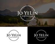 Rachael Jo Photography Logo - Entry #65
