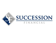 Succession Financial Logo - Entry #659