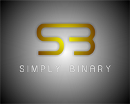 Simply Binary Logo - Entry #16