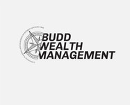 Budd Wealth Management Logo - Entry #390
