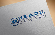 H.E.A.D.S. Upward Logo - Entry #37
