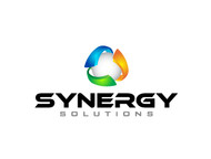Synergy Solutions Logo - Entry #55