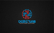 Digitas Logo - Entry #147