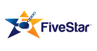 Five Star Logo - Entry #103