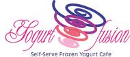 Self-Serve Frozen Yogurt Logo - Entry #30