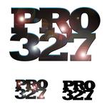 PRO 327 Logo - Entry #95