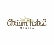 Atrium Hotel Logo - Entry #23