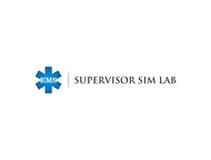 EMS Supervisor Sim Lab Logo - Entry #18
