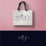 REIGN Logo - Entry #274