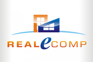 New nationwide real estate and community website Logo - Entry #16