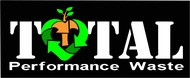 Total Performance Waste Logo - Entry #36