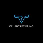 Valiant Retire Inc. Logo - Entry #341