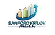 Sanford Krilov Financial       (Sanford is my 1st name & Krilov is my last name) Logo - Entry #436