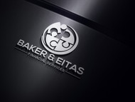 Baker & Eitas Financial Services Logo - Entry #471