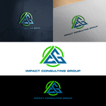 Impact Consulting Group Logo - Entry #314