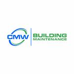 CMW Building Maintenance Logo - Entry #331