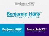 Benjamin Hans Human Capital Logo - Entry #82