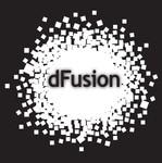 dFusion Logo - Entry #78