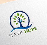 Sea of Hope Logo - Entry #262