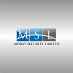 Moray security limited Logo - Entry #358