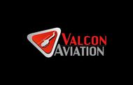 Valcon Aviation Logo Contest - Entry #84