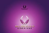 Siberian Husky Logo - Entry #175