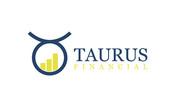 "Taurus Financial (or just ""Taurus"") Logo - Entry #333"