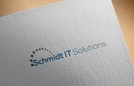 Schmidt IT Solutions Logo - Entry #201