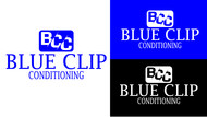 Blue Chip Conditioning Logo - Entry #47