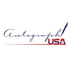 AUTOGRAPH USA LOGO - Entry #48