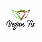 Vegan Fix Logo - Entry #333